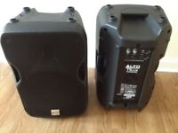 ALTO TS115 800w ( EXCELLENT BASS ) DJ speaker