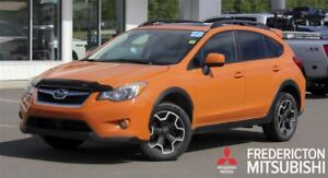 2013 Subaru XV Crosstrek SPORT! AWD! HEATED SEATS! SUNROOF!