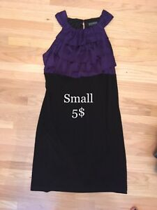 Size small never worn dress