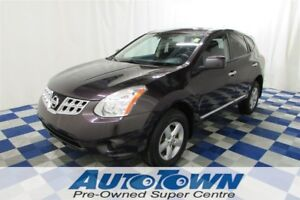 2013 Nissan Rogue Special edition SUNROOF/BACKUP SENSOR/ALLOYS