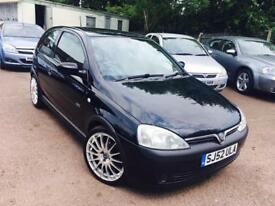 Vauxhall CORSA 1.2 full mot ideal first car 795