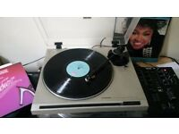 Pioneer PL-120 Turntable - good condition
