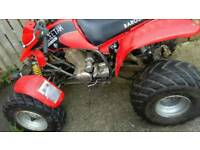 Barossa 170cc spares or repairs