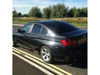 BMW 320d 2.0 (161bhp) 2012 (F30) FBMWSH