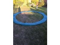 Trampoline Replacement Pad Safety Padding Spring Cover