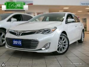 2015 Toyota Avalon 4DR SDN Limited
