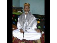 Professor Alhagi-International Spiritual Healer