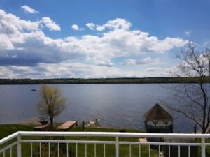 House for Sale on Vermillion Lake