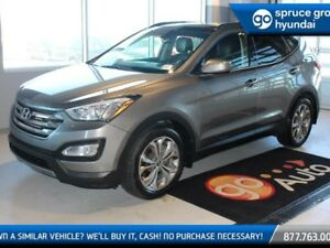 2014 Hyundai Santa Fe Sport 2.0T SE LEATHER HEATED STEERING ROOF