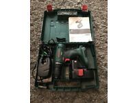 Bosch PSR 18 Drill - Good working condition