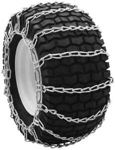 Trygg Tractor Chains