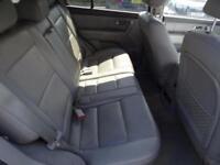 2005 Kia Sorento 2.5 CRDi XSE 5dr 5 door Hatchback