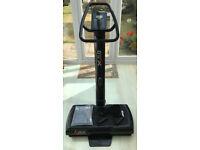 DKN Technology X-G5 Professional Vibration Plate