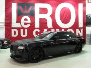 Rolls-Royce Ghost NIGHTVISION ADAPT CRUISE 2010