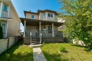 Great Starter Home in a Fantastic Location in STONY PLAIN !
