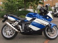 Immaculate BMW K1200S