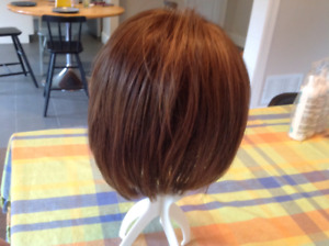 Reduced! Beautiful Natural Looking Raquel Welch Wig