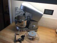 Cook stand mixer