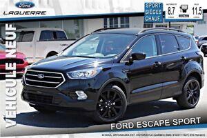 2017 Ford Escape SE*SPORT*85$/SEMAINE*