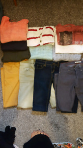 Excellent Condition Women's Clothing Lot.