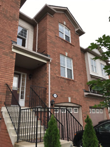 3 BR Townhouse for Rent