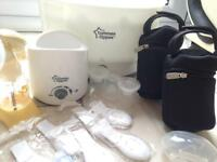 tommee tippee Electric Steriliser Kit