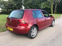 Volkswagen Golf 2.3 V5
