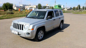 2007 Jeep Patriot PARTS FOR SALE- ENGINE+ TRANNY INCLUDED