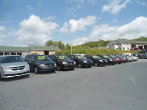 LOTS OF INSPECTED MINIVANS FOR A GREAT PRICES
