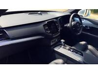 2017 Volvo XC90 2.0 D5 PowerPulse R DESIGN 5dr Automatic Diesel Estate