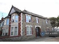 2 bedroom flat in Old Town, Swindon, SN1 (2 bed)