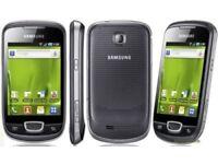 Samsung Galaxy Mini GT-S5570 - (Unlocked) Smartphone