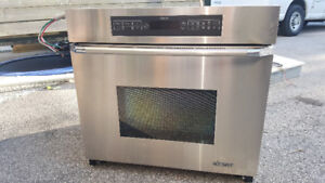 """Dacor 30"""" convection wall oven"""
