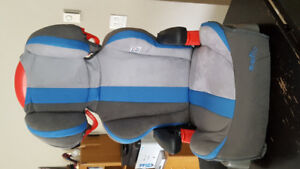 EVENFLO CAR/BOOSTER SEAT