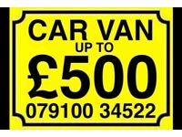 ☎️ 07910 034 522 SELL YOUR CAR 🚘 4x4 FOR CASH BUY MY SELL YOUR SCRAP Y