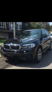 2014 BMW X5 35d M PACKAGE DVD