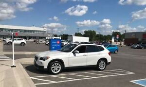 2013 BMW X1 28i SUV ||WINTER TIRE|ALLOY|AWD|BT|PAN ROOF|30Kkms||