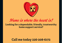 Homesupport services