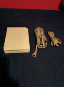 Wii with emulators and over 2000 games installed