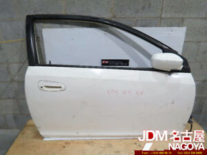 JDM Honda Civic EP3 TYPE R Front Right Side Door with Panels SiR