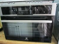 Electrolux EVY9741AAX Combi Steam Oven with Probe