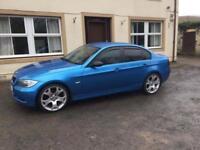 BMW 318 ise e90