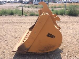Excavator and Dozer Attachments - Offer Needed!