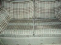 M&S Sofa Bed - Excellent Quality