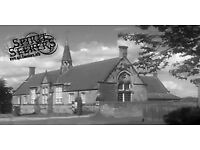 Ghost Hunt at Croxdale Old School (Durham)