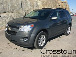 2013 Chevrolet Equinox 1LT/ AWD/ Remote Start/ Heated Front Seat
