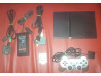 ps2 slim for sale in liverpool