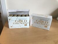 Collagen gold 20 day beauty programme