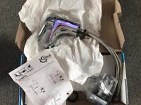 Tempo basin mixer tap new in box