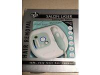 Rio salon laser hair remover